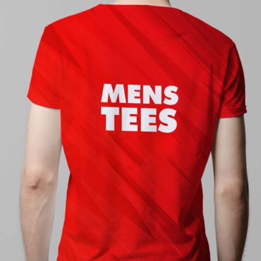 Neck-Male-T-Shirt